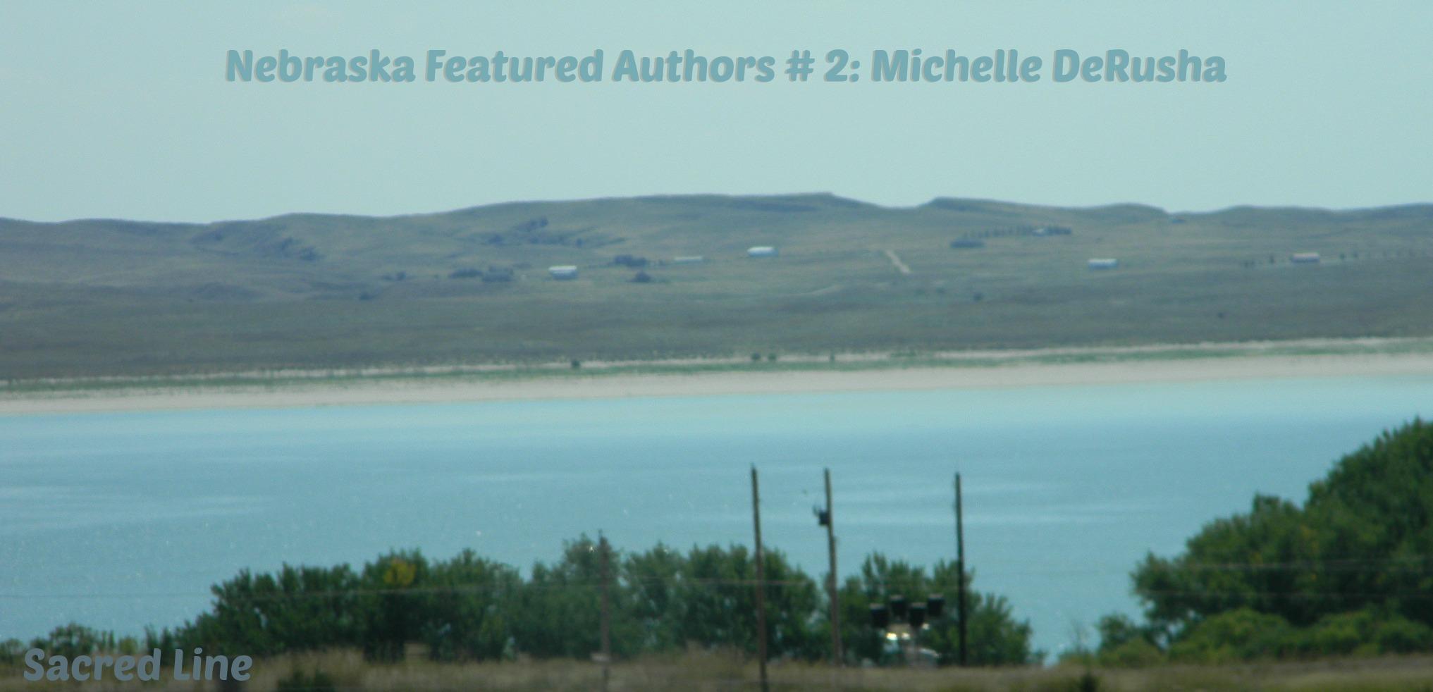 Michelle DeRusha Featured Author