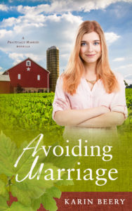 Avoiding Marriage by Karin Beery