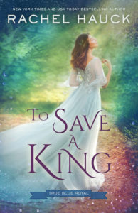 To Save a King cover