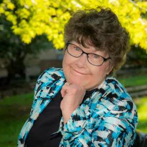 Kathy Roy Johnson