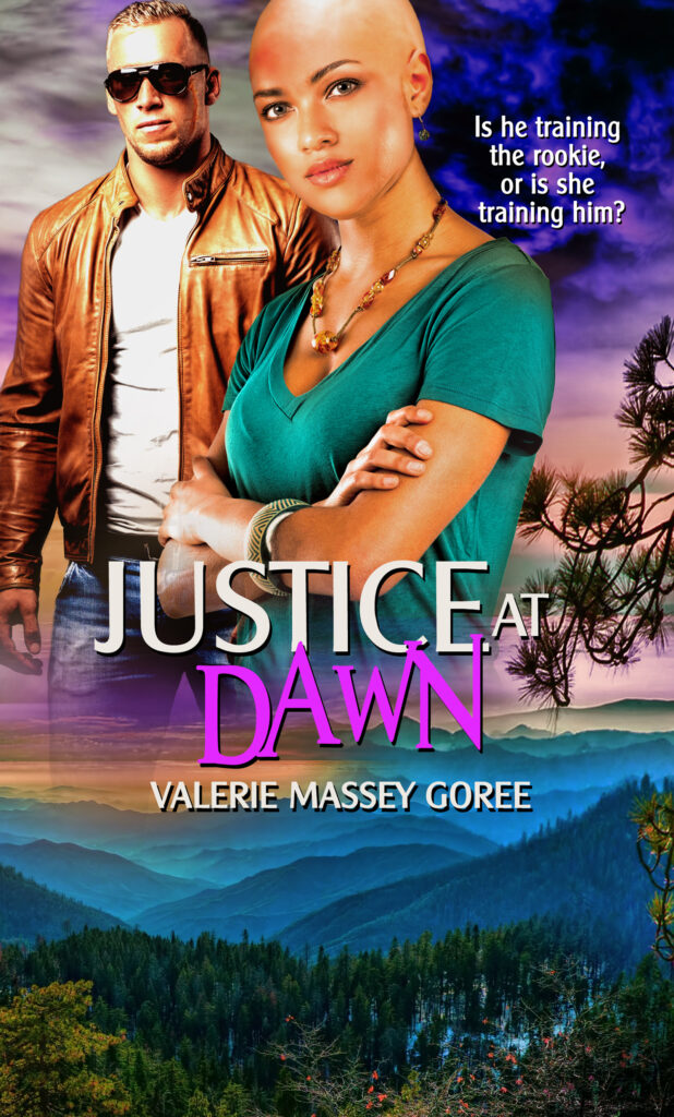 Justice at Dawn cover
