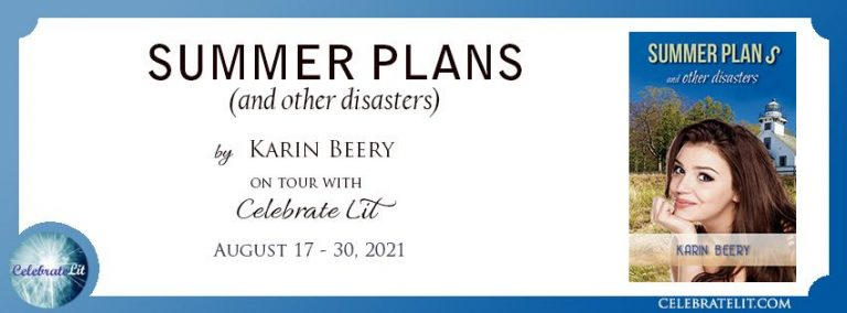 Summer Plans and Other Disasters Celebrate Lit Tour
