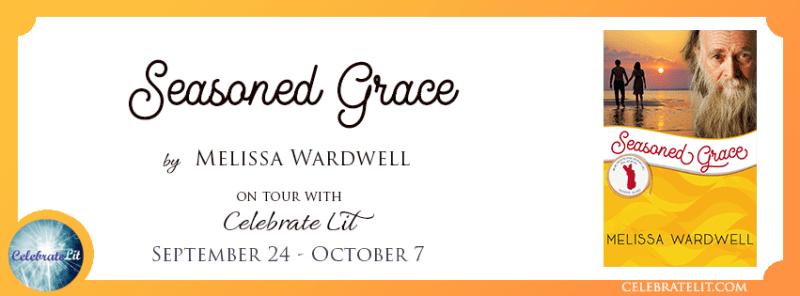 Melissa Wardwell Seasoned Grace